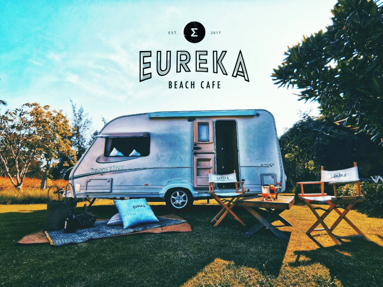 eureka-b-รถMVcaravan